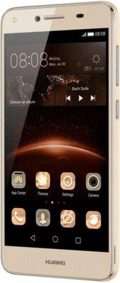 Смартфон Huawei Y5 II DualSim Gold 2