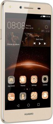 Смартфон Huawei Y5 II DualSim Gold 3