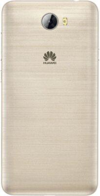 Смартфон Huawei Y5 II DualSim Gold 4