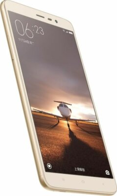 Смартфон Xiaomi Redmi Note 3 Pro 16Gb Gold Украинская версия 3