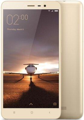 Смартфон Xiaomi Redmi Note 3 Pro 16Gb Gold Украинская версия 4
