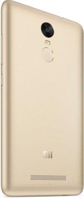 Смартфон Xiaomi Redmi Note 3 Pro 16Gb Gold Украинская версия 6