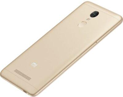 Смартфон Xiaomi Redmi Note 3 Pro 16Gb Gold Украинская версия 7