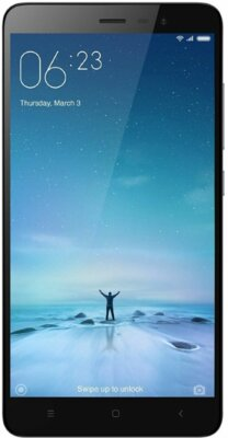 Смартфон Xiaomi Redmi Note 3 Pro 16Gb Gray Українська версія 1