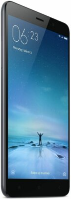 Смартфон Xiaomi Redmi Note 3 Pro 16Gb Gray Українська версія 2
