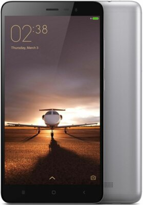 Смартфон Xiaomi Redmi Note 3 Pro 16Gb Gray Українська версія 4