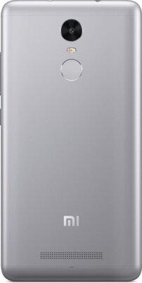 Смартфон Xiaomi Redmi Note 3 Pro 16Gb Gray Українська версія 5
