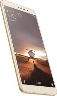 Смартфон Xiaomi Redmi Note 3 Pro 32Gb Gold Українська версія 3