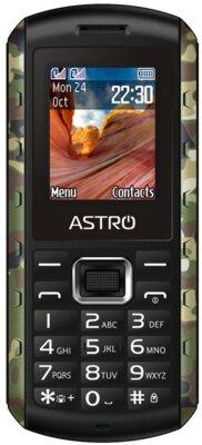Мобильный телефон ASTRO A180 RX Camo 1