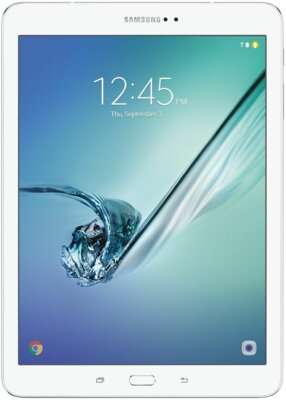 Планшет Samsung Galaxy Tab S2 9.7 (2016) LTE SM-T819 White 1