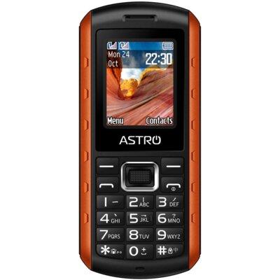 Мобільний телефон Astro A180 RX Orange 1