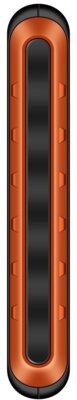 Мобільний телефон Astro A180 RX Orange 3