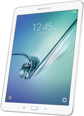 Планшет Samsung Galaxy Tab S2 9.7 (2016) Wi-Fi SM-T813 White 4