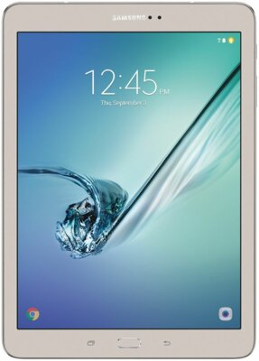Планшет Samsung Galaxy Tab S2 9.7 (2016) Wi-Fi SM-T813 Bronze Gold 1