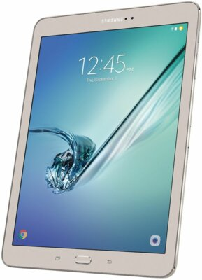 Планшет Samsung Galaxy Tab S2 9.7 (2016) Wi-Fi SM-T813 Bronze Gold 2