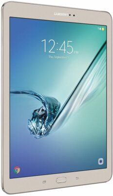 Планшет Samsung Galaxy Tab S2 9.7 (2016) Wi-Fi SM-T813 Bronze Gold 3