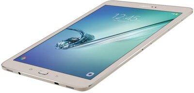 Планшет Samsung Galaxy Tab S2 9.7 (2016) Wi-Fi SM-T813 Bronze Gold 6
