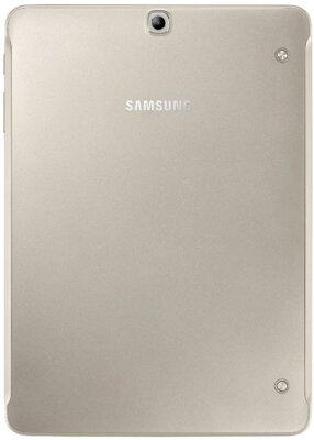 Планшет Samsung Galaxy Tab S2 9.7 (2016) Wi-Fi SM-T813 Bronze Gold 8