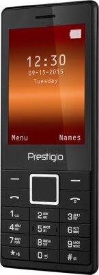 Мобильный телефон Prestigio 1280 Muze B1 Dual Sim Black 2