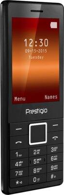 Мобильный телефон Prestigio 1280 Muze B1 Dual Sim Black 3