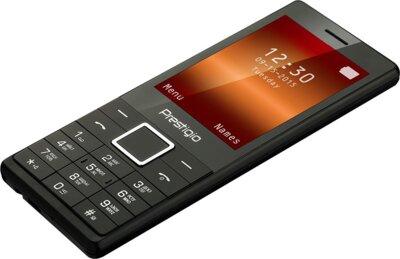 Мобильный телефон Prestigio 1280 Muze B1 Dual Sim Black 4
