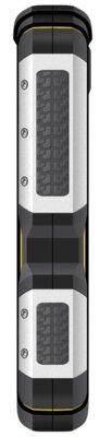 Мобильный телефон Astro A200 RX Blaсk-Yellow 3