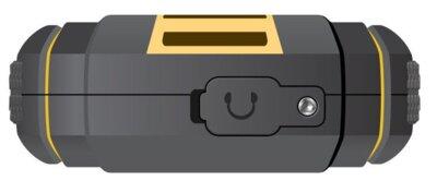 Мобильный телефон Astro A200 RX Blaсk-Yellow 4