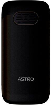 Мобільний телефон Astro B181 Black/Orange 2