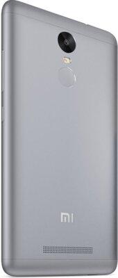 Смартфон Xiaomi Redmi Note 3 16Gb Gray Українська версія 6