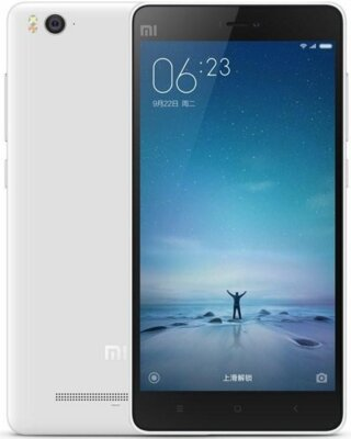 Смартфон Xiaomi Mi4c 16Gb White Украинская версия 1