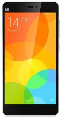 Смартфон Xiaomi Mi4c 16Gb White Украинская версия 2