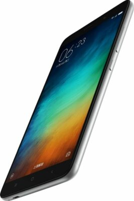 Смартфон Xiaomi Redmi Note 3 Pro 32Gb Gray Украинская версия 3