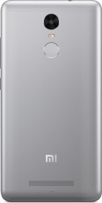 Смартфон Xiaomi Redmi Note 3 Pro 32Gb Gray Украинская версия 5