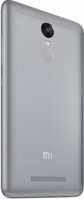 Смартфон Xiaomi Redmi Note 3 Pro 32Gb Gray Украинская версия 6