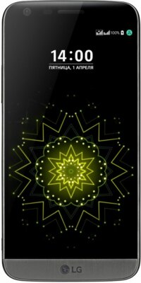 Смартфон LG H845 G5 SE Titan 1