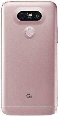 Смартфон LG H845 G5 SE Pink Gold 2