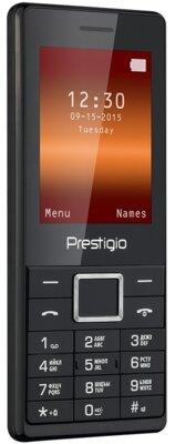 Мобильный телефон Prestigio 1241 Muze A1 Dual Sim Black 3