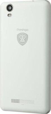 Смартфон Prestigio MultiPhone 3507 Wize N3 Dual White 6