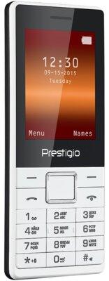 Мобильный телефон Prestigio 1241 Muze A1 Dual Sim White 3
