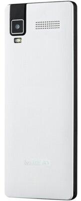 Мобильный телефон Prestigio 1241 Muze A1 Dual Sim White 5