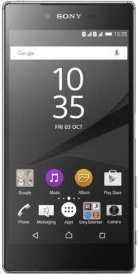 Смартфон Sony Xperia Z5 Premium Dual E6883 Chrome 1