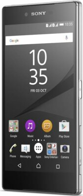 Смартфон Sony Xperia Z5 Premium Dual E6883 Chrome 2