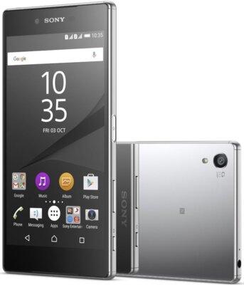 Смартфон Sony Xperia Z5 Premium Dual E6883 Chrome 4