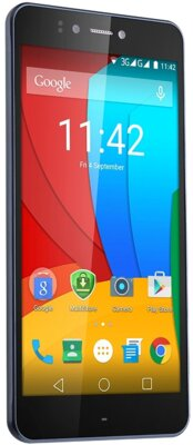 Смартфон Prestigio MultiPhone  7530 Muze A7 Dual Black 4