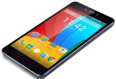 Смартфон Prestigio MultiPhone  7530 Muze A7 Dual Black 6