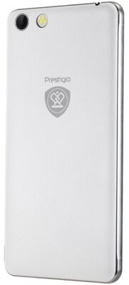 Смартфон Prestigio MultiPhone  7530 Muze A7 Dual White 2