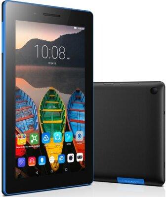 Планшет Lenovo Tab 3 Essential 710F 8GB Ebony Black 3