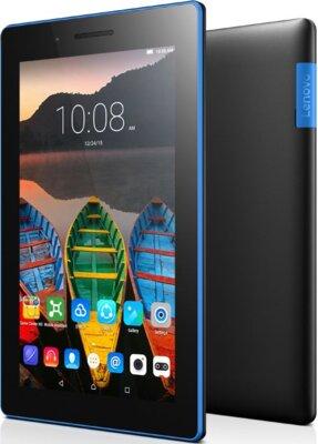 Планшет Lenovo Tab 3 Essential 710F 8GB Ebony Black 4