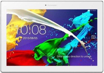 Планшет Lenovo Tab 2 A10-70L ZA010015UA LTE 16GB White 1