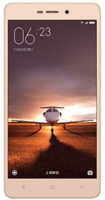 Смартфон Xiaomi Redmi 3 Pro 32Gb Dual SIM Gold Украинская версия 1